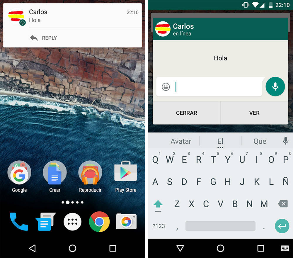 WhatsApp for Android: Discover 5 new developments that have already begun to reach everyone
