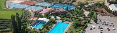 CLUB NATACIÓ LLEIDA Entitats esportives Lleida Lleida