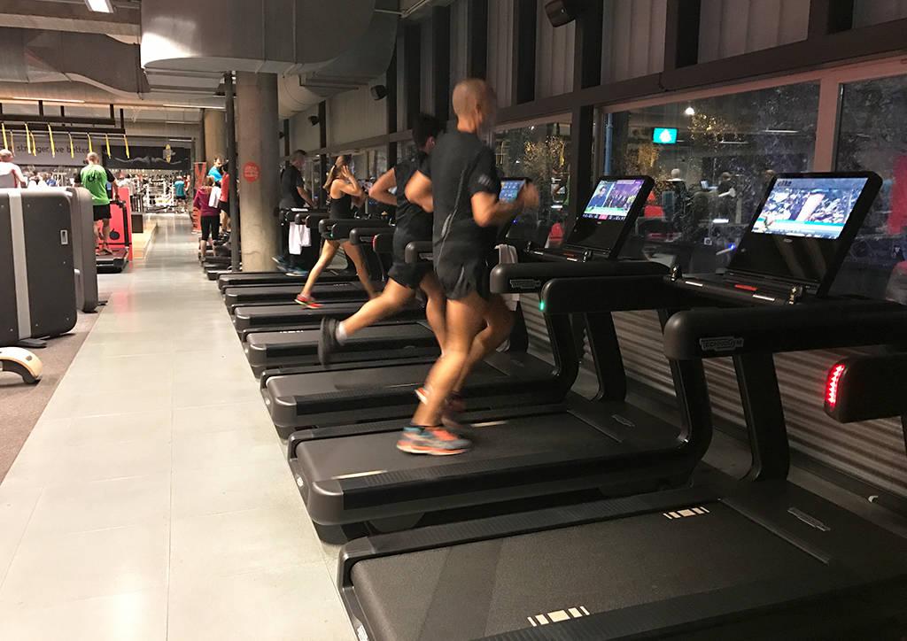 Benvinguts a la nova dimensió fitness ekke!