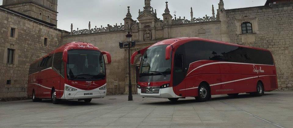 SOTO Y ALONSO Transportes BURGOS Burgos