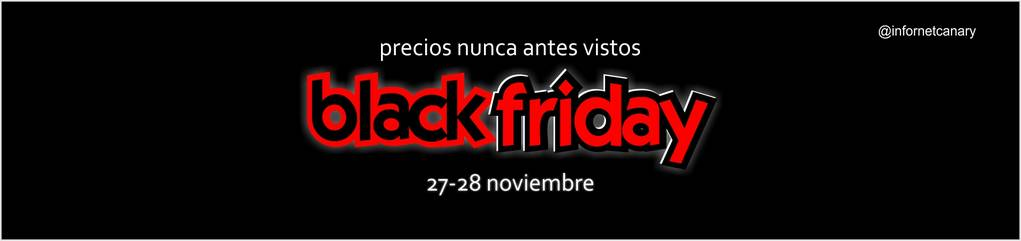 Black Friday comes to INFORNET on 27 and 28 November.