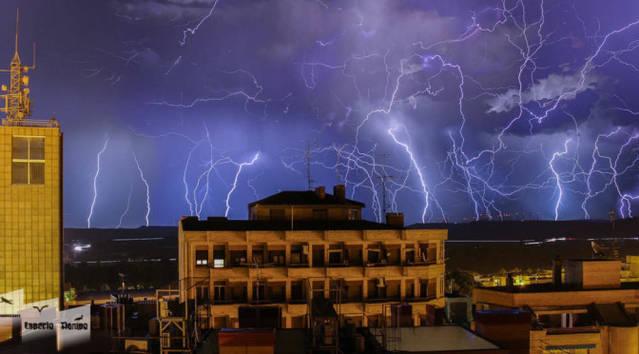 Electricistas en Tudela