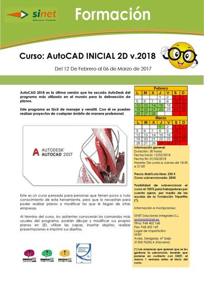 AUTOCAD INICIAL