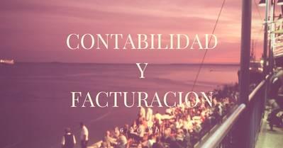 APLICACIONES INFORMATICAS DE GESTION: CONTABILIDAD Y FACTURACION