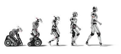 Por qué apuntar a tus hijos a Robótica