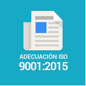 Curso presencial en Tudela: Adaptación a la Norma ISO 9001:2015