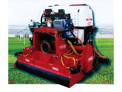 Desinfectadora de sòls Mix Tiller