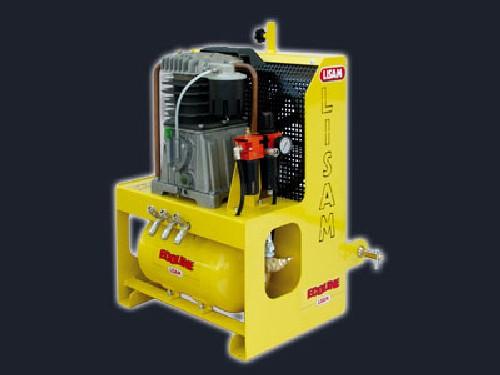 Compressor poda Ecoline