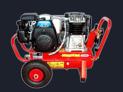 Compressor poda HOBBY LINE