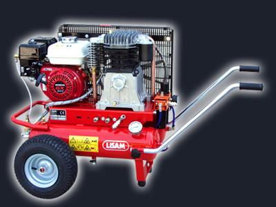 Compresores poda gasolina