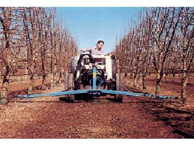 Barres Herbicida