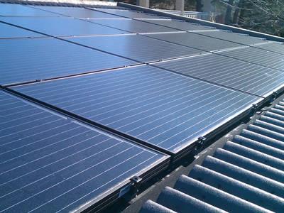Solar Fotovoltàica