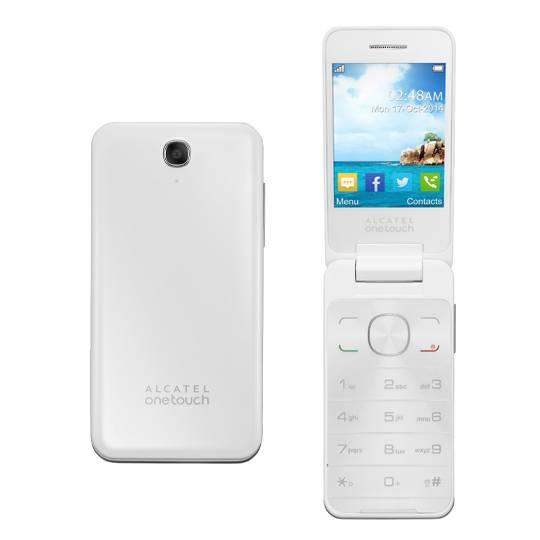 Alcatel 2012