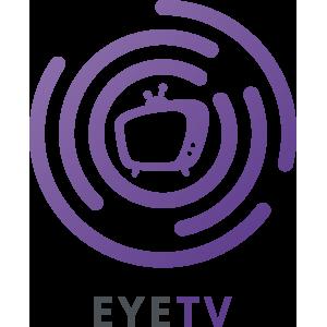 EyeTV, gratís para nuestros clientes de EyeInternet