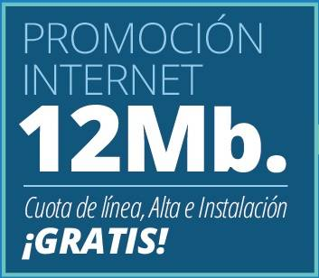 Internet 13 Mb