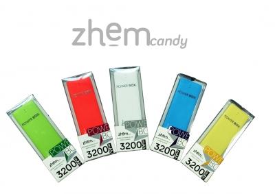Bonbons Zhem 3200