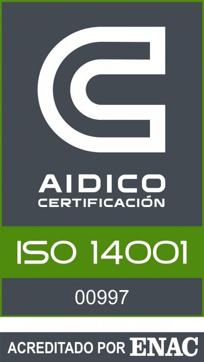 Certificat de mediambient