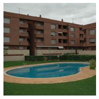 Edificació residencial