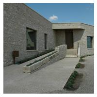 Bodega CLOS-PONS (El Albagés)