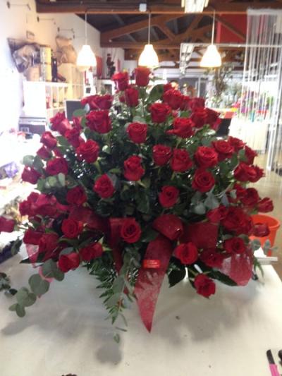 ramos de rosas variados - Imagenes De Ramos De Rosas