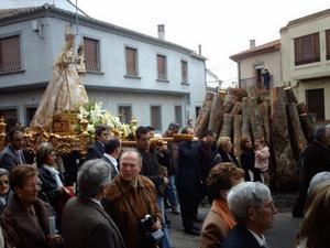 """Fiestas """"La Virgen de la Peña"""""""