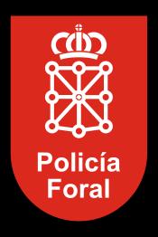 Policía Foral Tudela