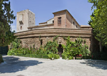 Castillo de Cortes de Navarra