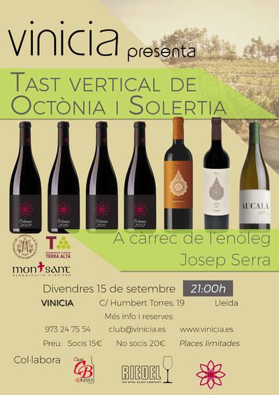 Tast de Octònia i Solertia