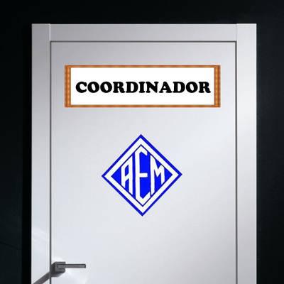 Despacho Coordinador