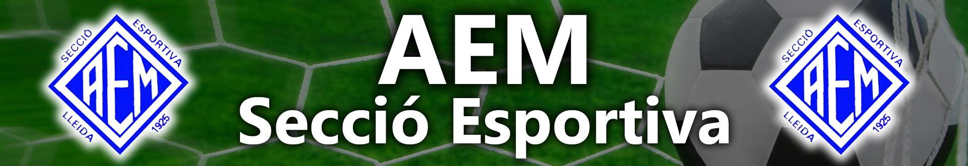 Secció Esportiva AEM Entitats esportives Lleida Lleida