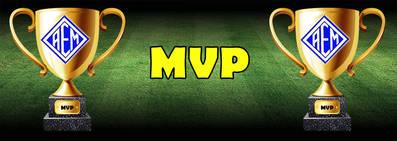 MVP les 24 et 25 novembre