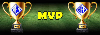MVP March 16 and 17
