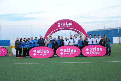 Atlas Energy Cup (06-02-2016)