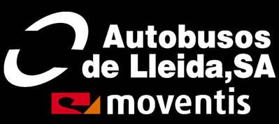 Moventis Autobusos de Lleida