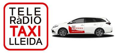 Tele ràdio taxi Lleida