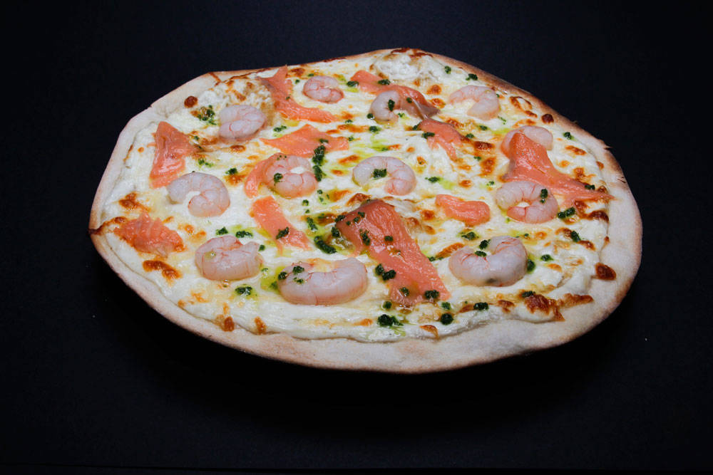 PIZZA TOSCANE SEGRIA