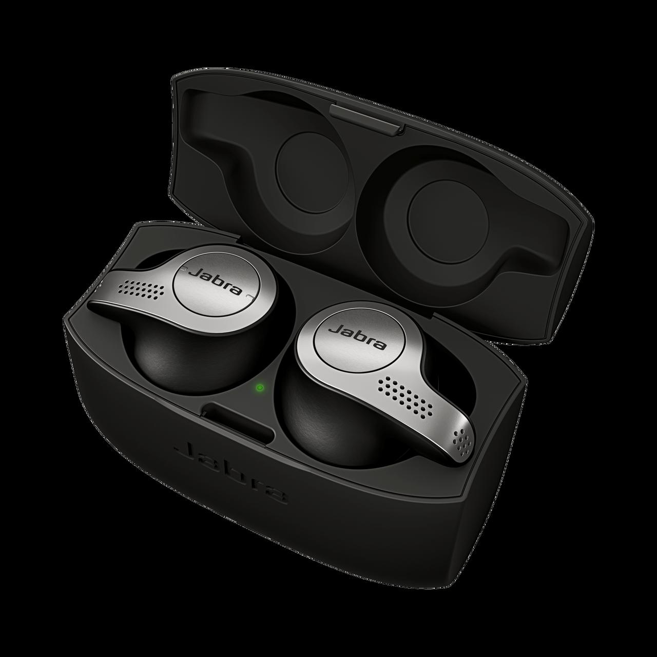 Bluetooth Headset M L Jabra Evolve 65t