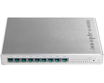IP38 VoIP Gateway