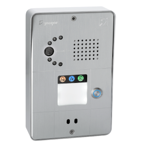 SecurAccess Compact IPCam