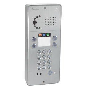 SecurAccess IPCam Keypad