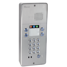 SecurAccess PMR Keypad