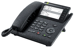 Unify OpenScape CP600E SIP