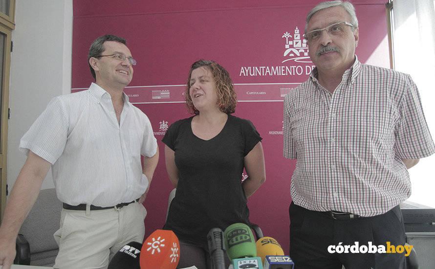 El Consistorio se compromete a actualizar el registro de las entidades ciudadanas