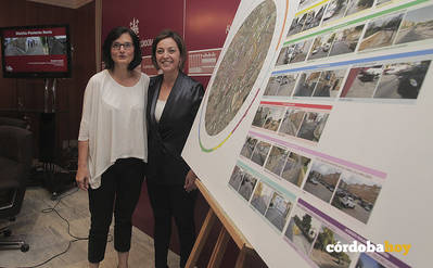 Infraestructuras inicia con los vecinos las comisiones de obra de 'Mi barrio es Córdoba'