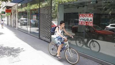Los vecinos de Ciudad Jardín en Córdoba creen que las peatonalizaciones no son asumibles