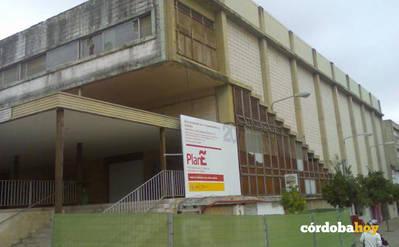 Sánchez Ramade quiere transformar el Cine Almirante en un hotel de mayores