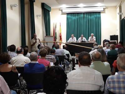 Entrevista Rafa Carmona, ascensores en Córdoba 06102017