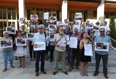 Vecinos y ecologistas acudirán al Pleno para apoyar que Cosmos abandone la incineración