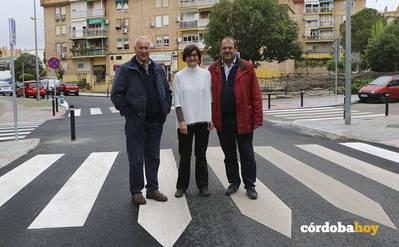 Finalizado el Plan de Mantenimiento del Firme y Accesibilidad en 28 calles de la ciudad
