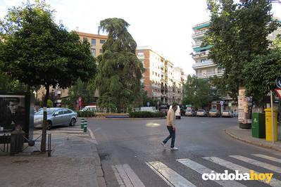Poniente Sur inicia un plan de actuaciones para Ciudad Jardín